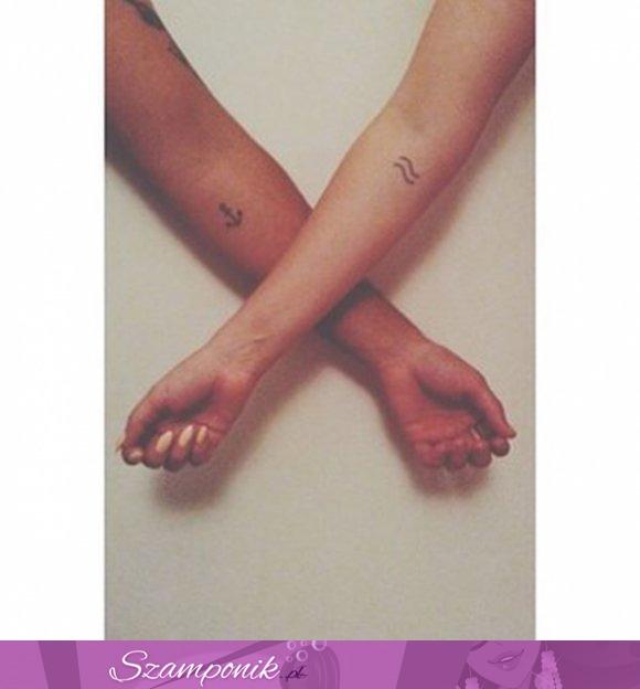 Szamponikpl Najlepsze Tatuaże Dla Par Znajdziecie Coś