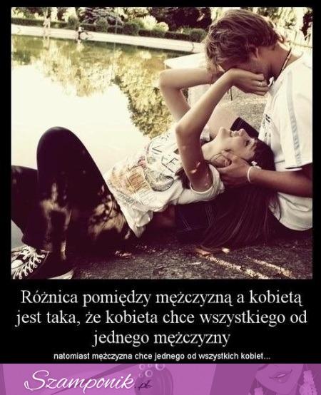 c709c1581c4a2c Szamponik.pl - Różnica między kobieta a mężczyzną